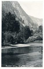 [CALIFORNIA-B-0030] Kings River - Paradise Valley