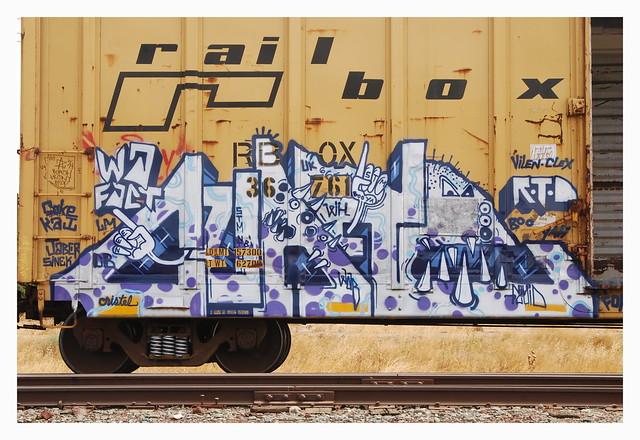 Cuate the RailBox