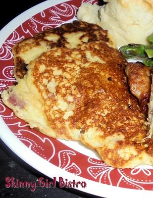 Photo: Pair of pancakes