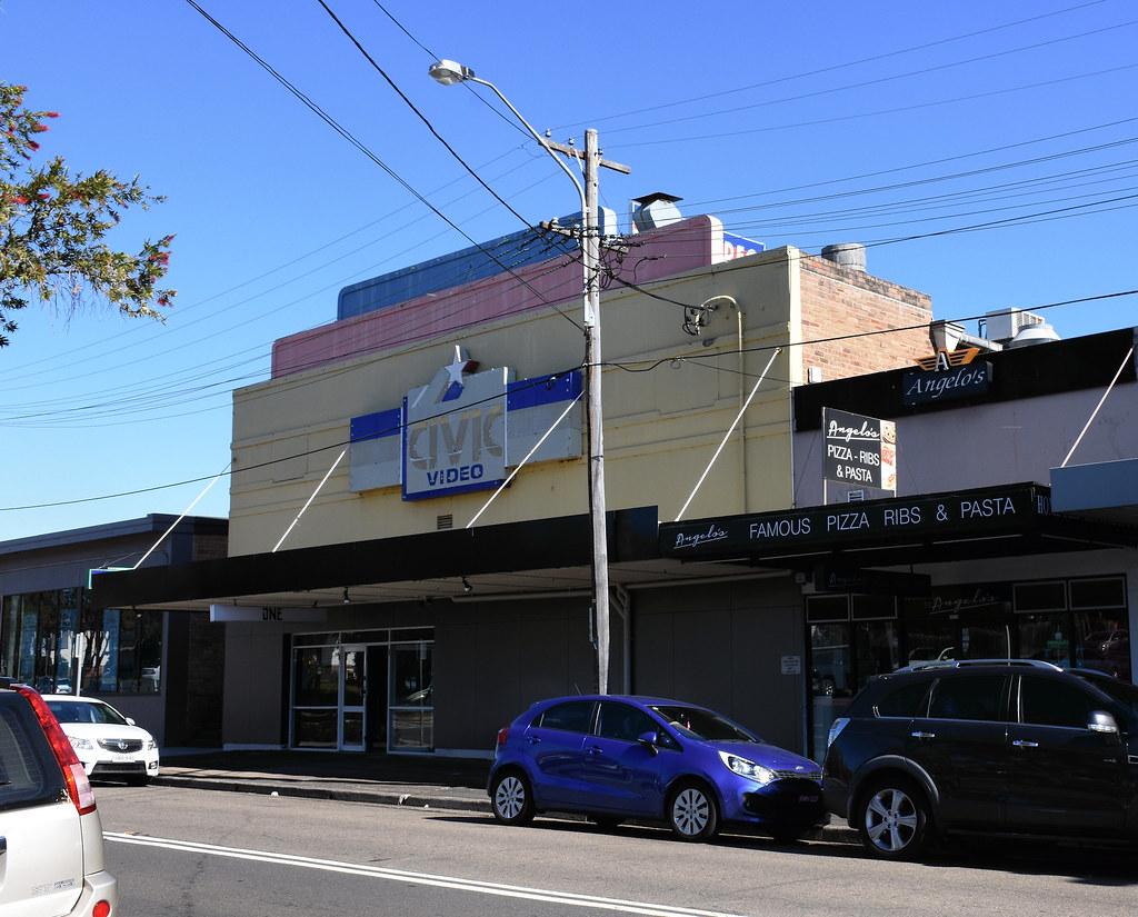 Padstow Star, Padstow, Sydney, NSW.