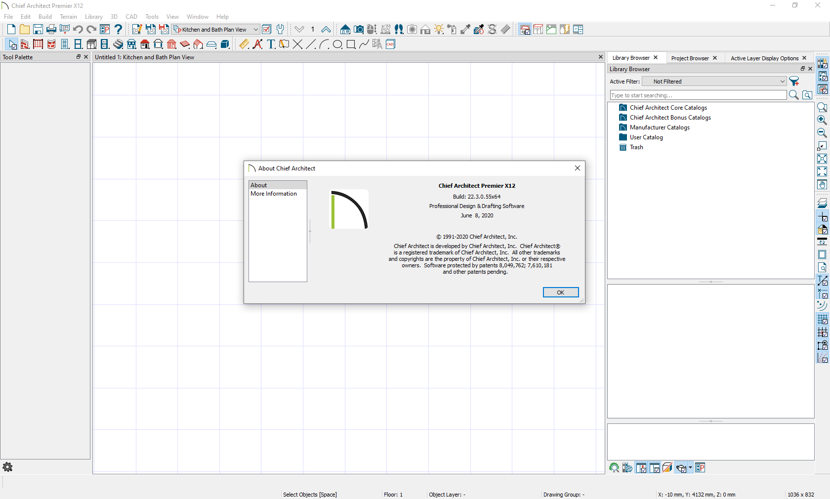 Working with Chief Architect Home Designer Pro 2021 v22.3.0.55 x64 full