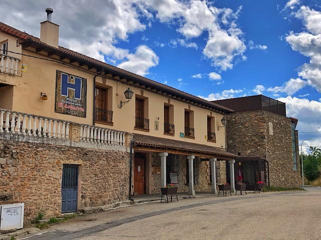 Hotel El Andarrío (Buitrago del Lozoya)