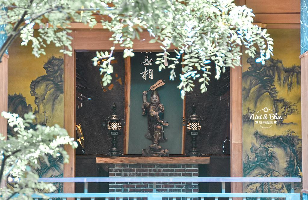 宜蘭員山景點 紫竹林北后寺13