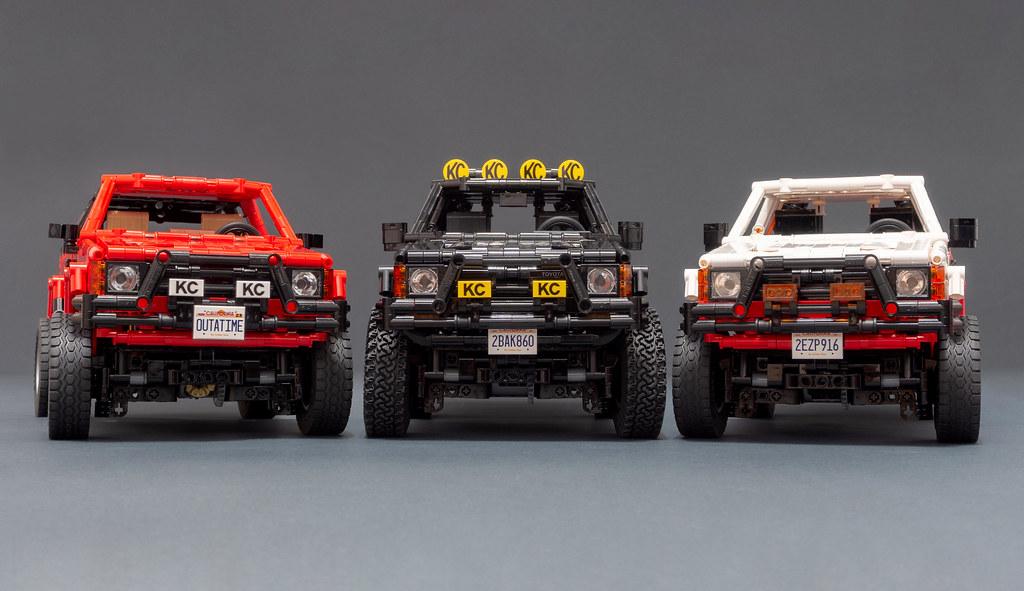 Toyotas 1986