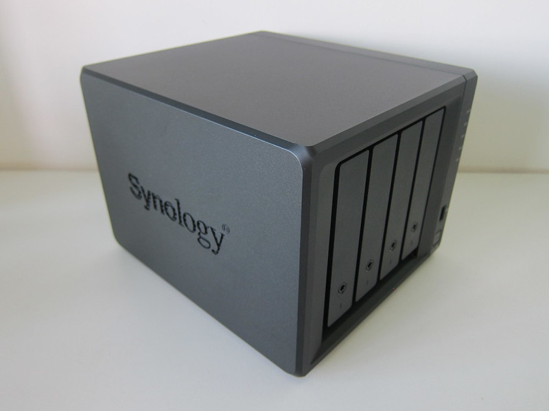 Migrating From Existing Synology DiskStation to Synology DiskStation DS920+