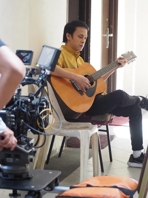 Zahiril Adzim Dalam Drama Pendek Hari Bapa PADAMU