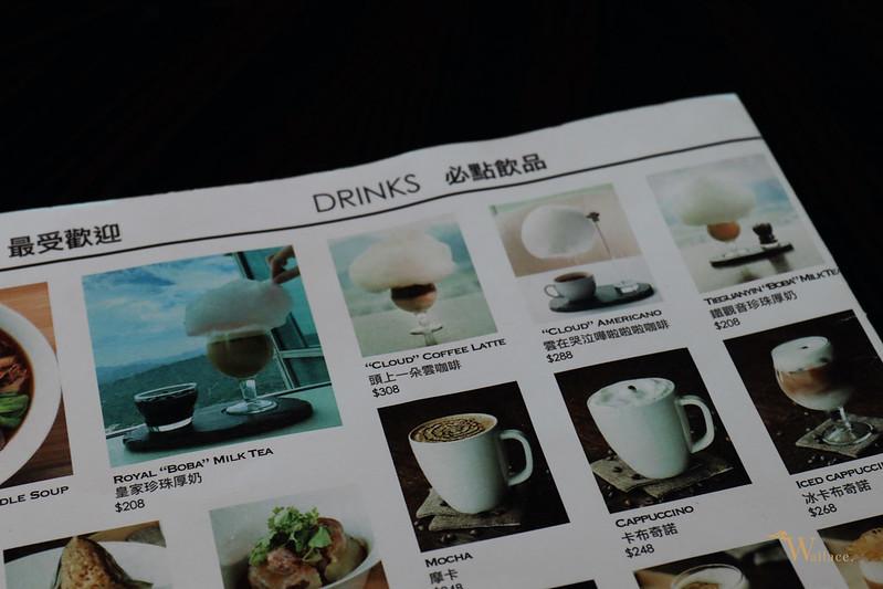 台北101 SKYLINE 天際線 460