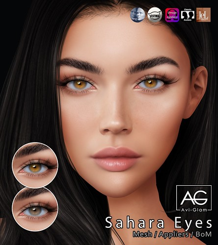 Sahara Eyes Gift