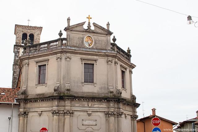 Santuario di Madonna di Strada