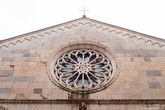 Chiesa di Sant'Antonio Abate, San Daniele del Friuli