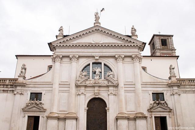 Duomo di San Michele Arcangelo, San Daniele del Friuli