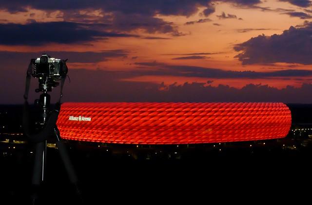 Munich - The making of...