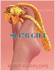 [Enchante'] x SL17B Gift