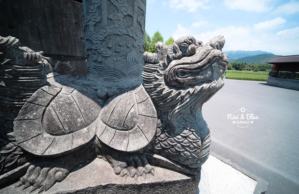 宜蘭員山景點 紫竹林北后寺30
