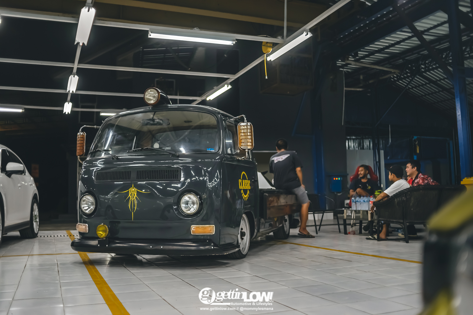 PADUKAAUTOGARAGE MINI MEET I