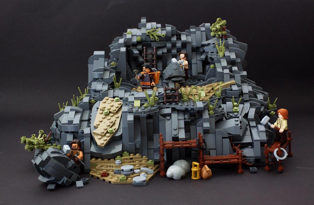 Stone Pit 1