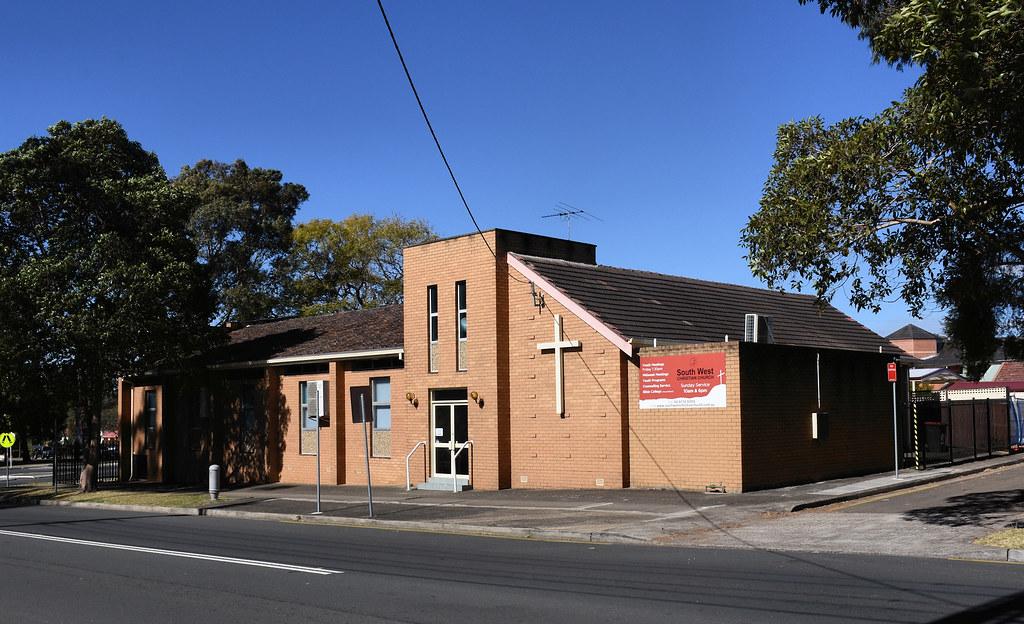 Southwest Christian Church, Padstow, Sydney, NSW.