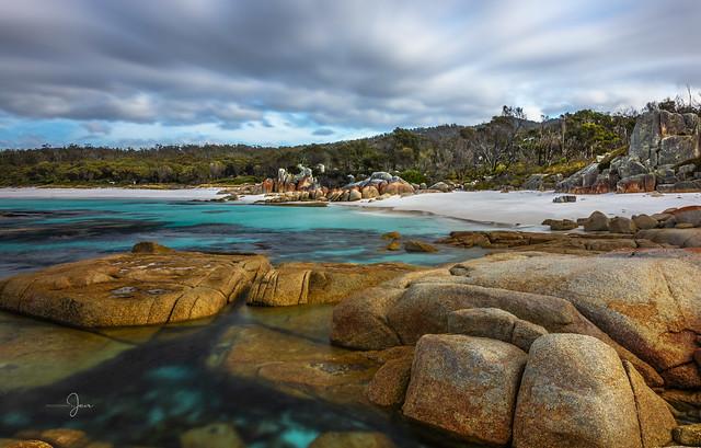 Bay of Fires, Tasmania_DSC_5355-Edit