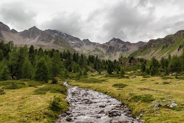 Confine Svizzera-Italia (Explore)