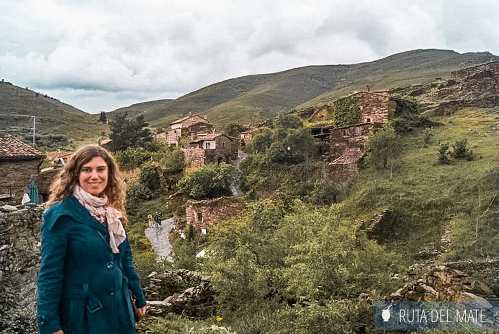 Patones de Arriba, pueblo con encanto que ver en los alrededores de Madrid