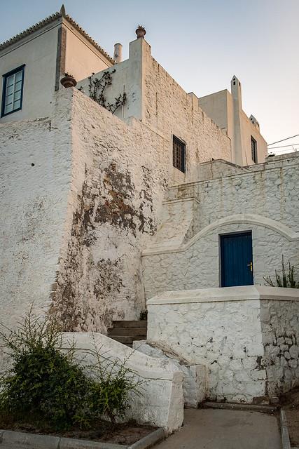 Spetses Island, Greece