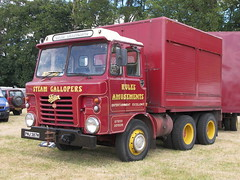 Ray's Photo Collection posted a photo:Prestwood Steam Rally, Buckinghamshire, 4 July 2010. (image 118)