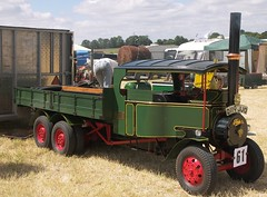 Ray's Photo Collection posted a photo:Prestwood Steam Rally, Buckinghamshire, 4 July 2010. (image 151)
