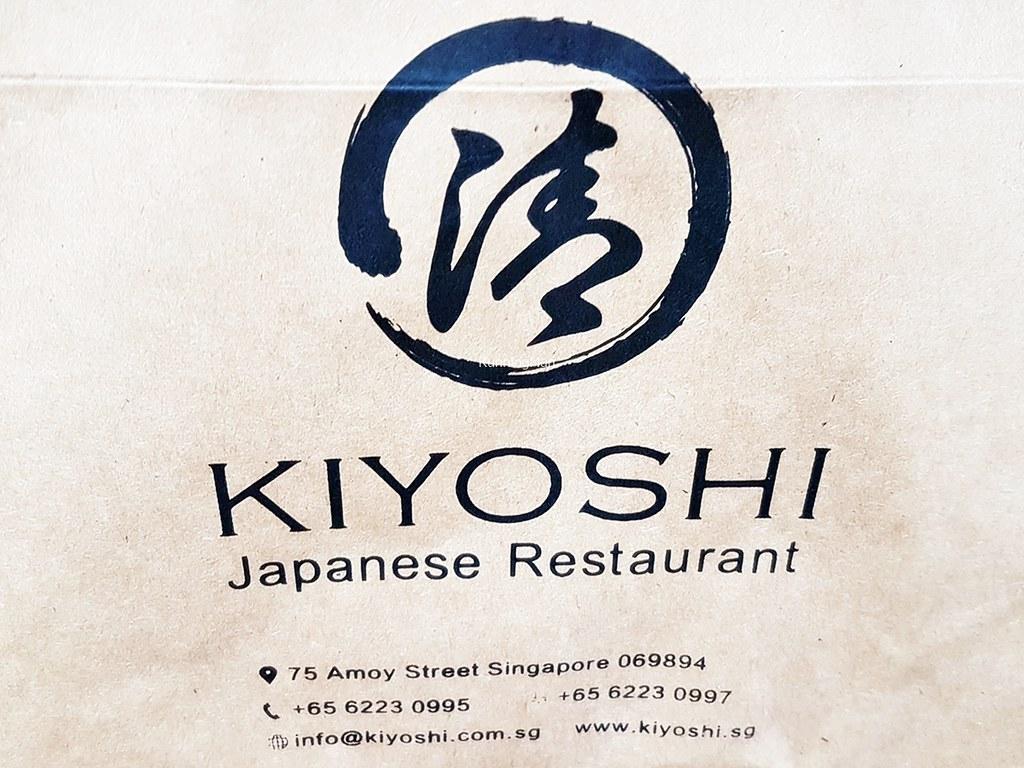 Kiyoshi Contact Details