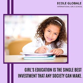Education quote of the day.