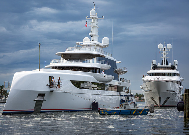 SuperYachts Excellence & DreAMBoat