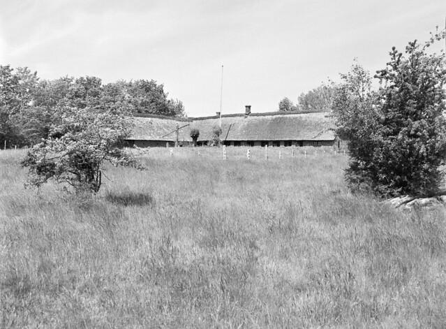 Kommandørgård fra Juvre, Røme/Vadehavet, Nordslesvig