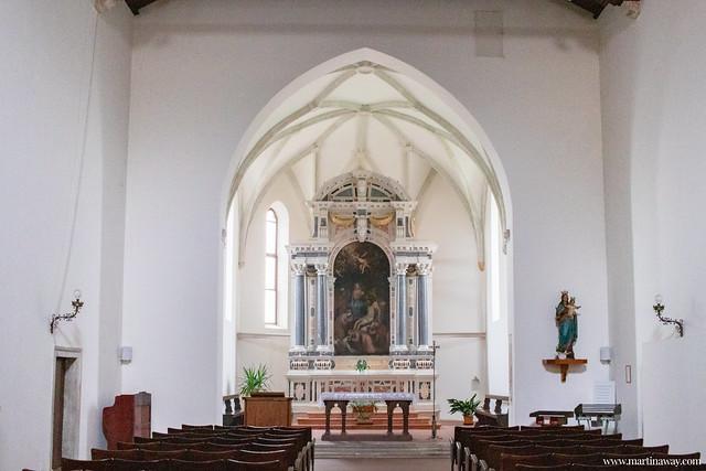 Chiesa di Santa Maria della Fratta
