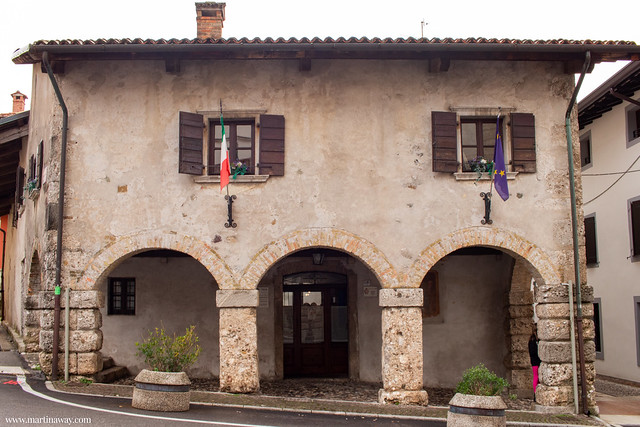 Casa del Trecento, San Daniele del Friuli