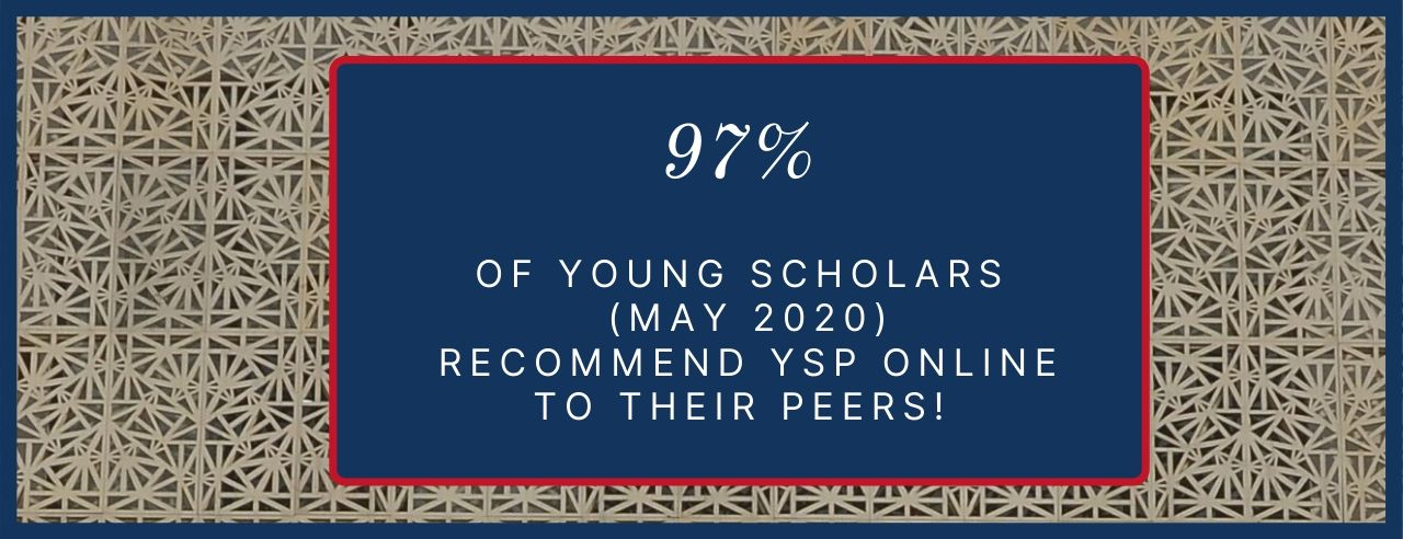 Young Scholars Programme