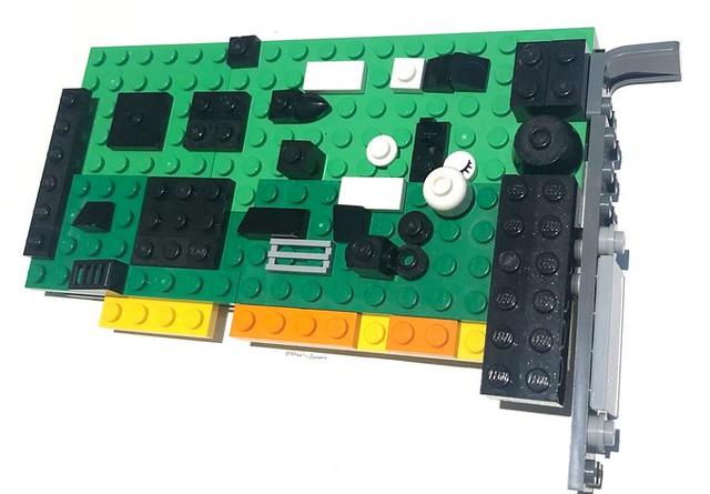 Creative Labs - Sound Blaster Pro 2 Sound Card