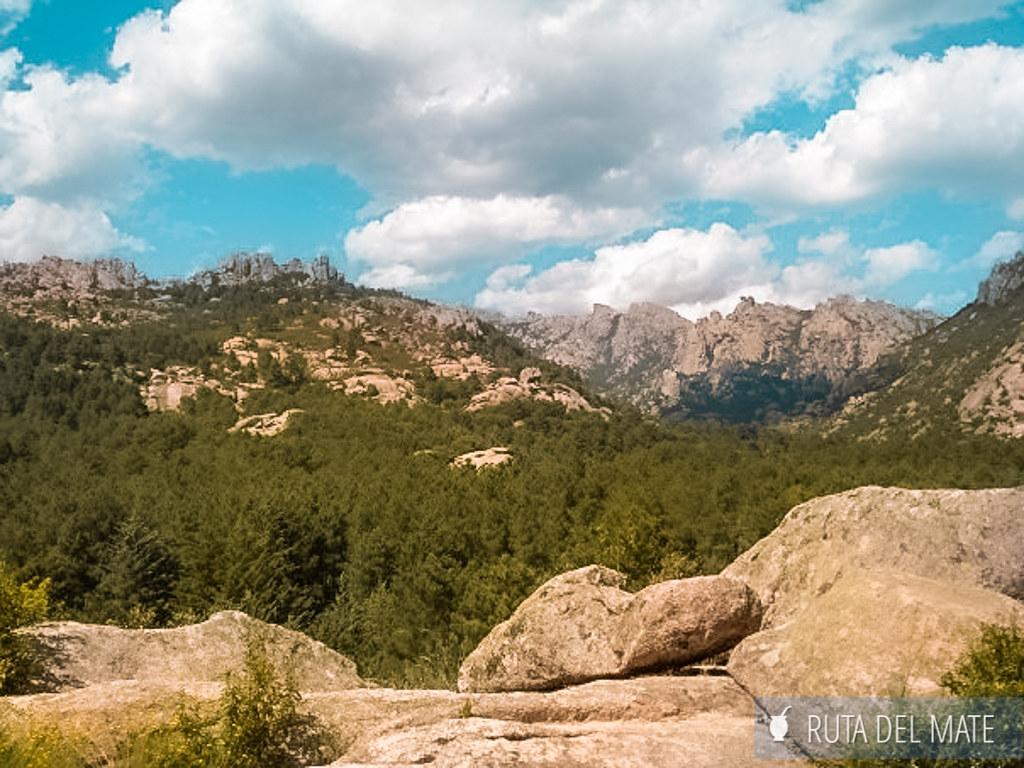 Excursiones cerca de Madrid