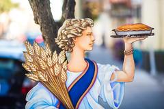 Pie Lady