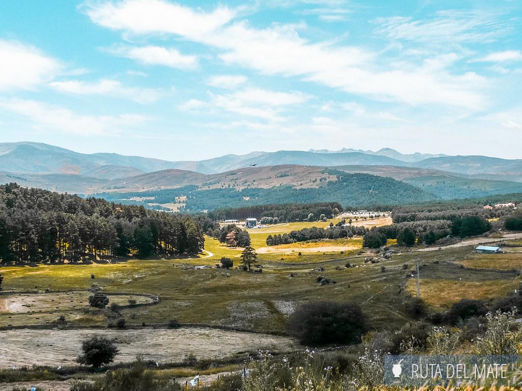 Sierra de Gredos, qué ver cerca de Madrid