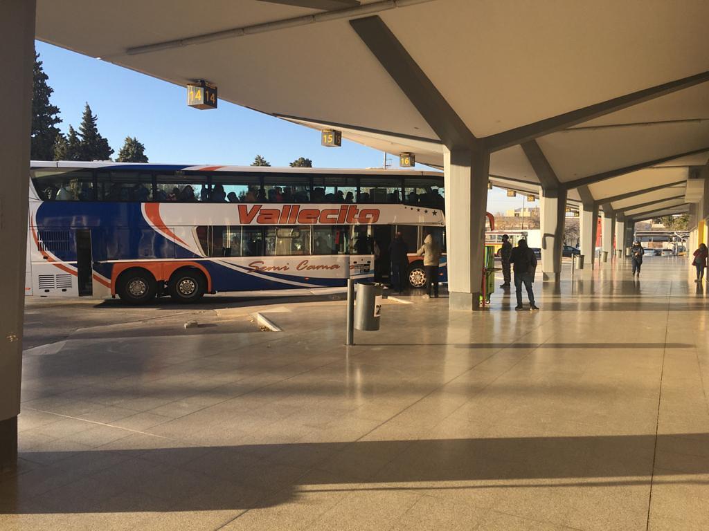2020-06-19 GOBIERNO Transporte Interurbano