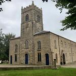 Accrington, St James
