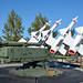 SA-3 GOA SAM (NATO code)