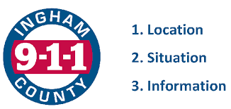 Ingham County 911 Millage Renewal on August 4th Ballot