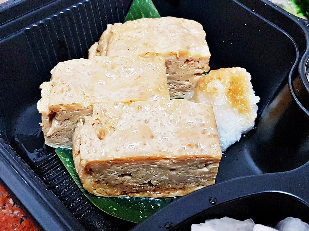 Dashimaki Tamago