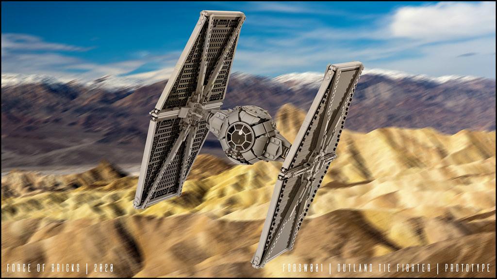 Outland TIE Fighter_Prototype_fobsw001_flightmode