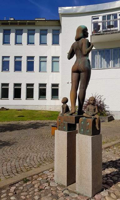 Tärningskast by Bengt Inge Lundkvist