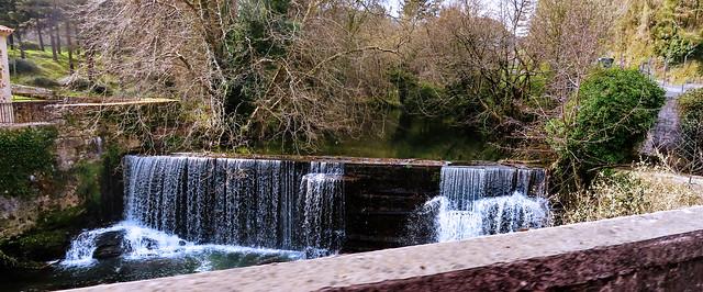 Río Artibai
