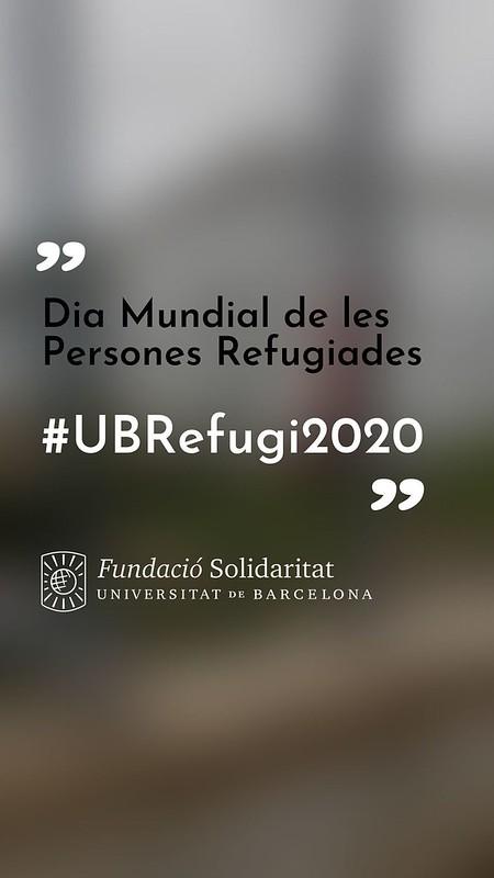 Universitat Refugi