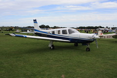 N51AH Piper PA-32R-301 [32R-8413017] Sywell 310819