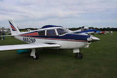 N8829P Piper PA-24-260 [24-4285] Sywell 300819