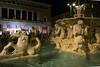 wolfx7201 posted a photo:Nach einem Tag am Strand noch ein Spaziergang durch Pesaro